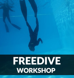 Force-E Scuba Centers Pool Freediving Workshop