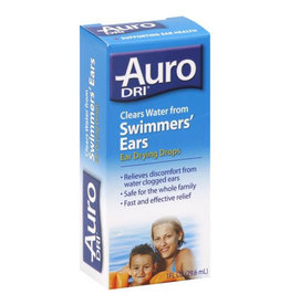 Marine Sports Mfg. Auro Dri Swim Ear