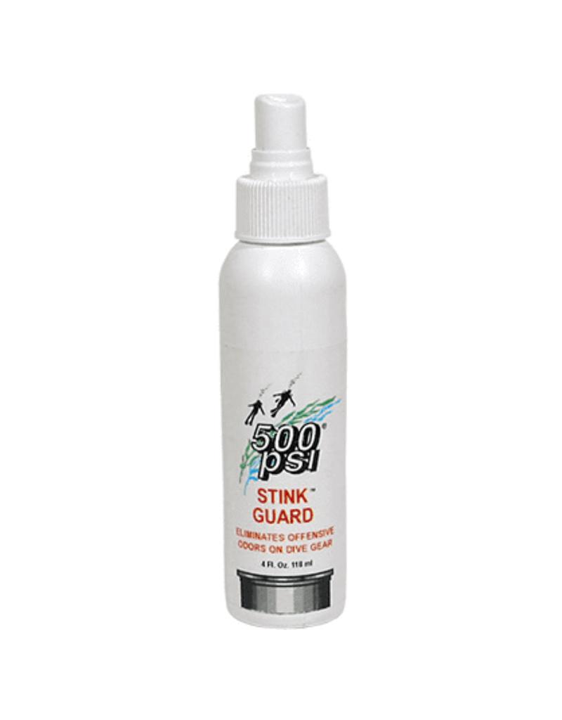 500 psi 500psi Stink Guard Pump 4oz