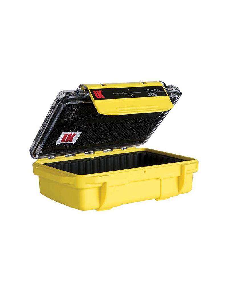 Tusa UK Ultrabox 206 Dry Case