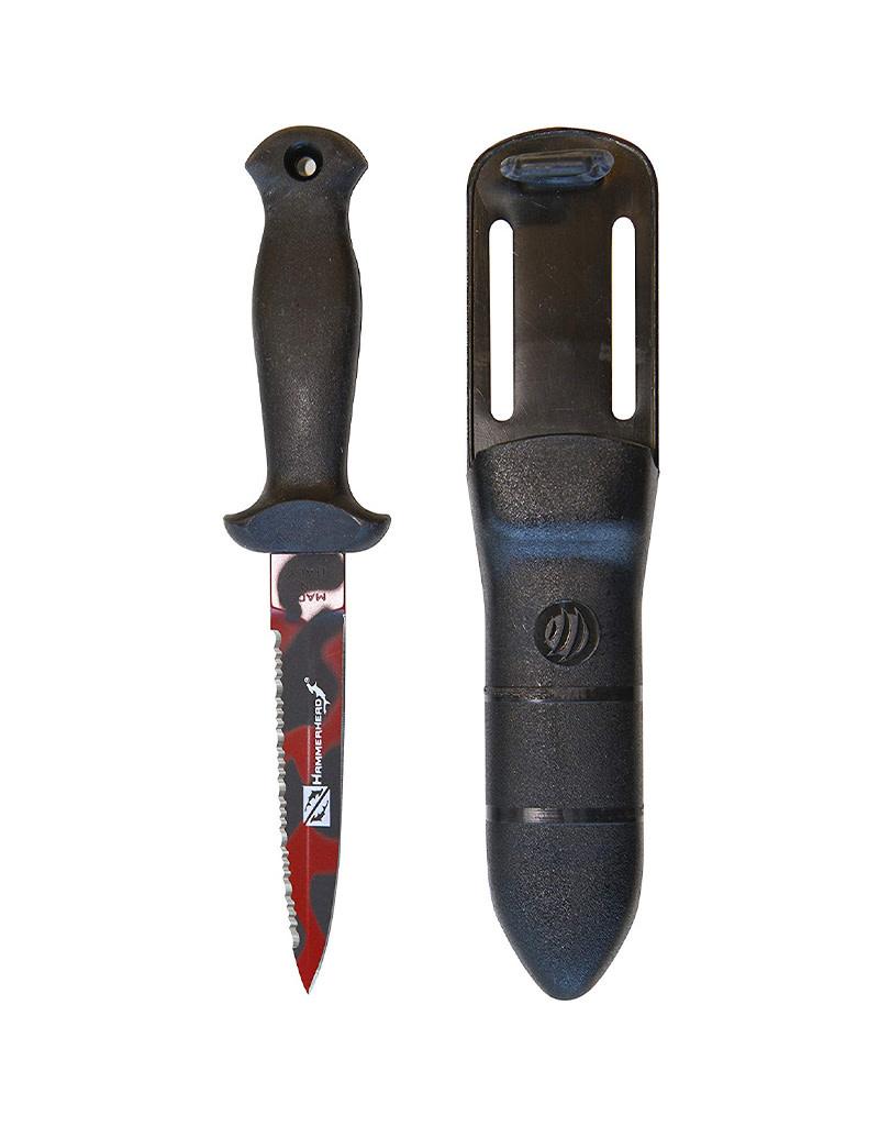 HammerHead Spearguns Hammerhead Cranium Knife