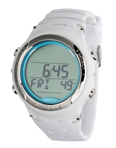 Huish Oceanic GEO 2.0 Wristwatch