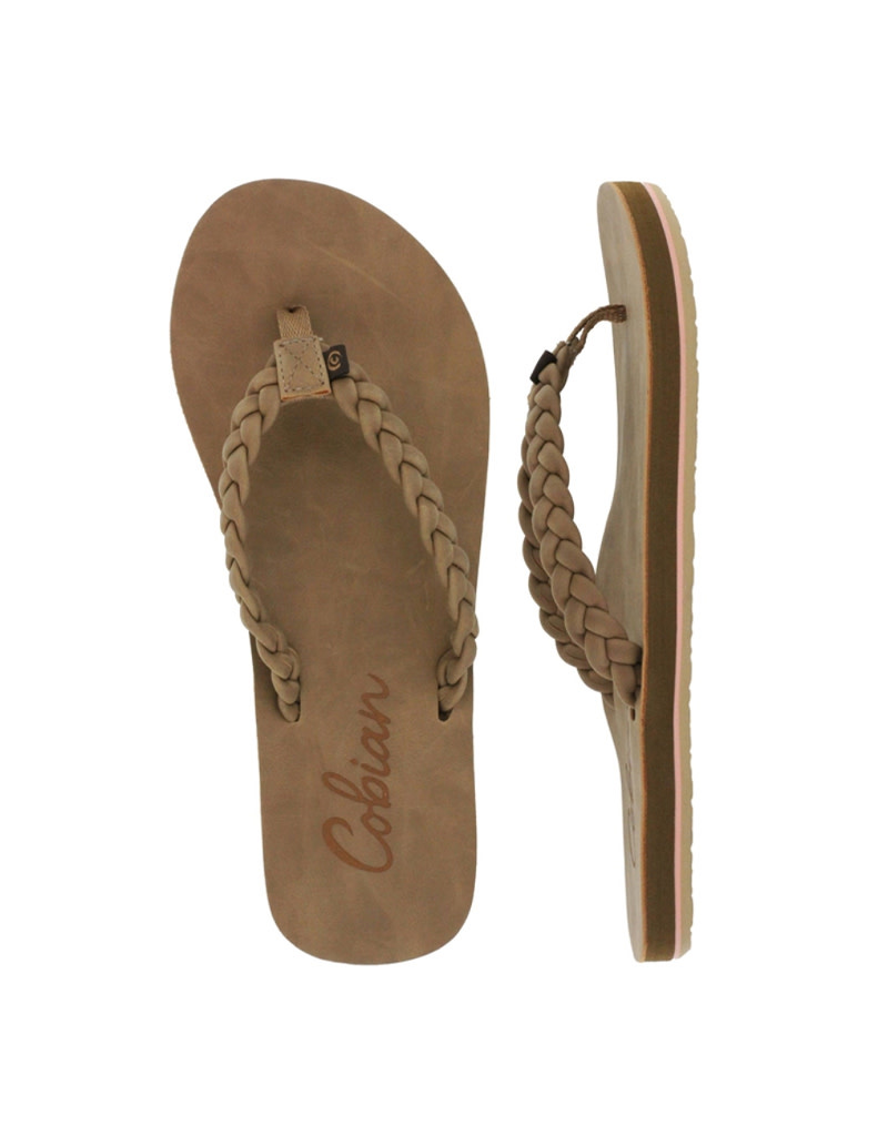 Cobian Cobian Braided Pacifica Sandals