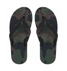 Cobian Cobian Shorebreak Camo Sandals