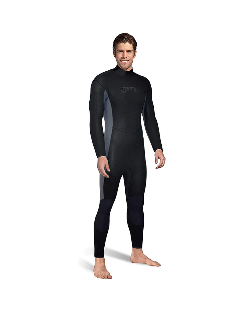 Mares Mares Mens 1mm M-Flex Fullsuit