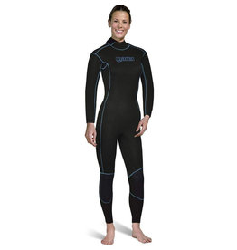 Mares Mares Womens 1mm M-Flex Fullsuit
