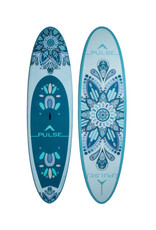 Diversco / Akona / Sherwood Pulse SUP Board  11' Mandala