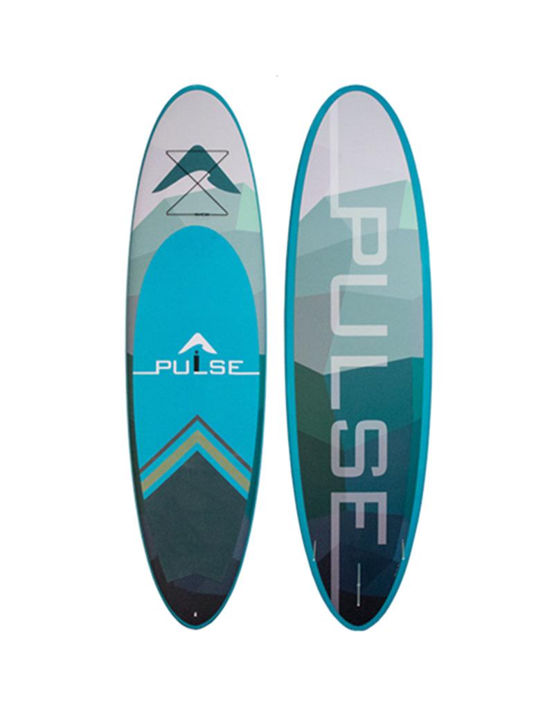 Diversco / Akona / Sherwood Pulse SUP Board  11' Geod