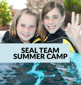 Force-E Scuba Centers Seal Team Camp 7/20- 7/24 Pompano