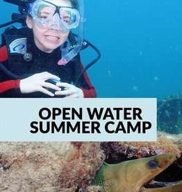 Force-E Scuba Centers Open Water Diver Camp 7/13- 7/17 Pompano
