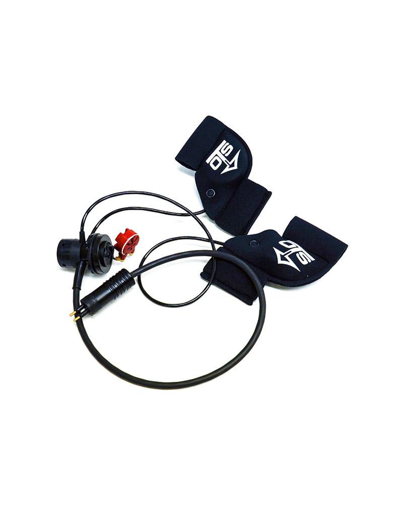 OTS OTS Earphone/Microphone Assemblies - Guardian