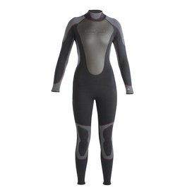 AquaLung Aqua Lung 3mm Quantum Stretch Fullsuit - Women's