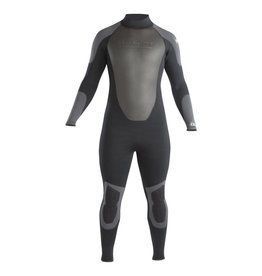 AquaLung Aqua Lung 3mm Quantum Stretch Fullsuit - Men's