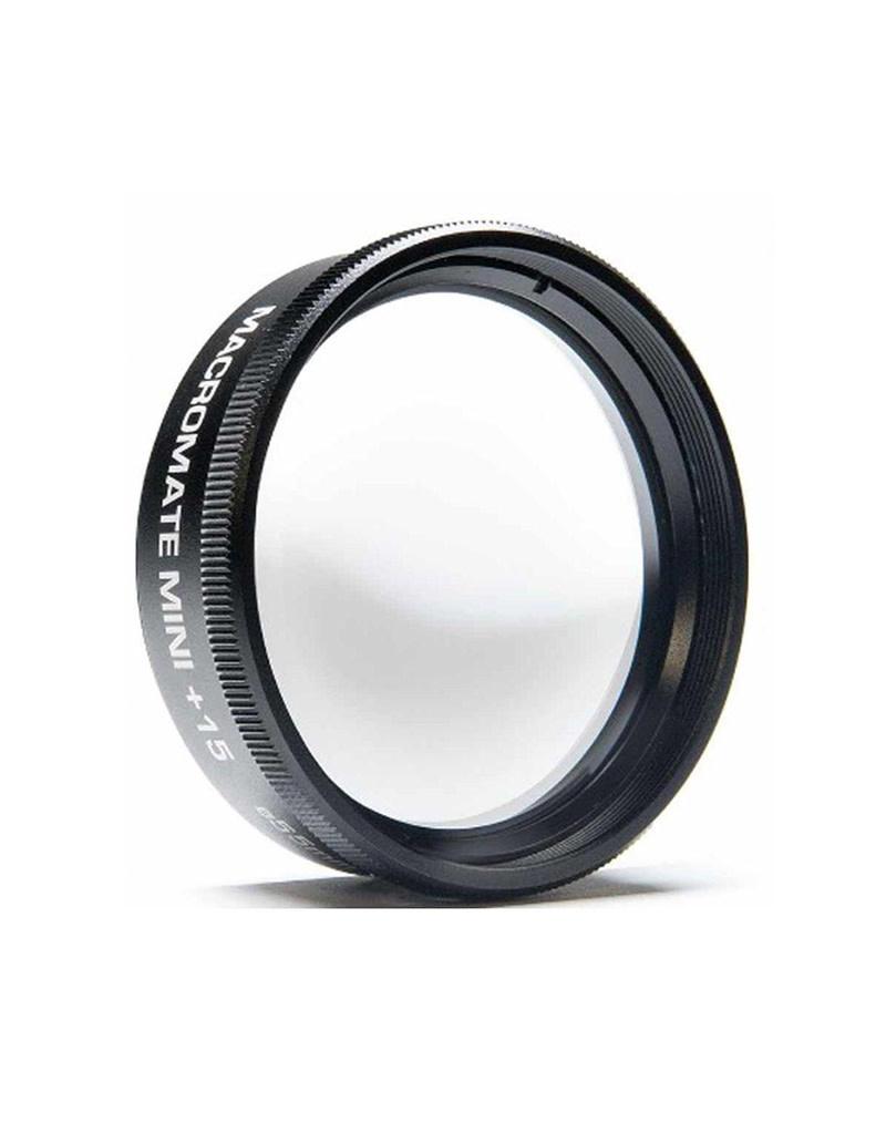 Backscatter Backscatter Flip5/Macromate Mini w 55mm holder
