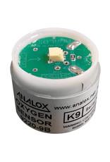 Analox Analox Replacement Sensor for O2EII Analyzer