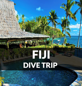 Force-E Scuba Centers Dive Fiji 2021