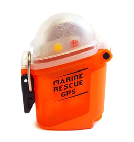 DiveAlert By Ideations Nautilus Lifeline - Marine Rescue GPS