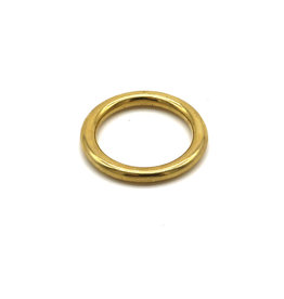 Marine Sports Mfg. Marine Sports Ring Brass Ring Solid 1""