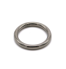 Marine Sports Mfg. Marine Sports Ring SS 1.5""