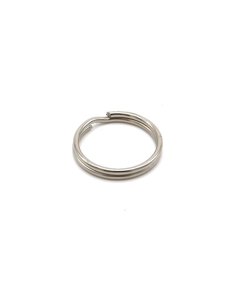 Marine Sports Mfg. Marine Sports Ring 1-1/4'' SS Split Ring