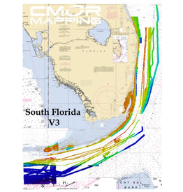 CMOR Mapping CMOR S FLorida Card