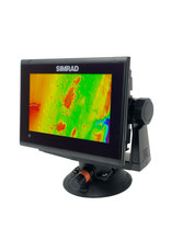 CMOR Mapping CMOR Map Pak Simrad Display