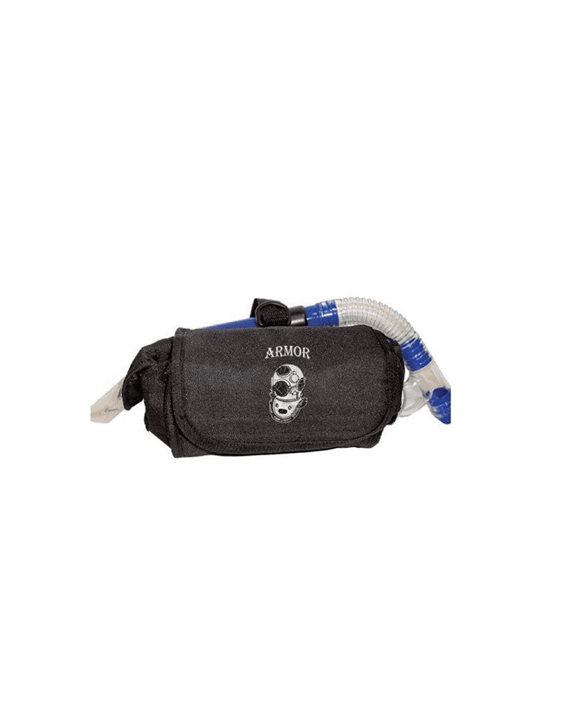 Armor Bags Armor Mask Pouch