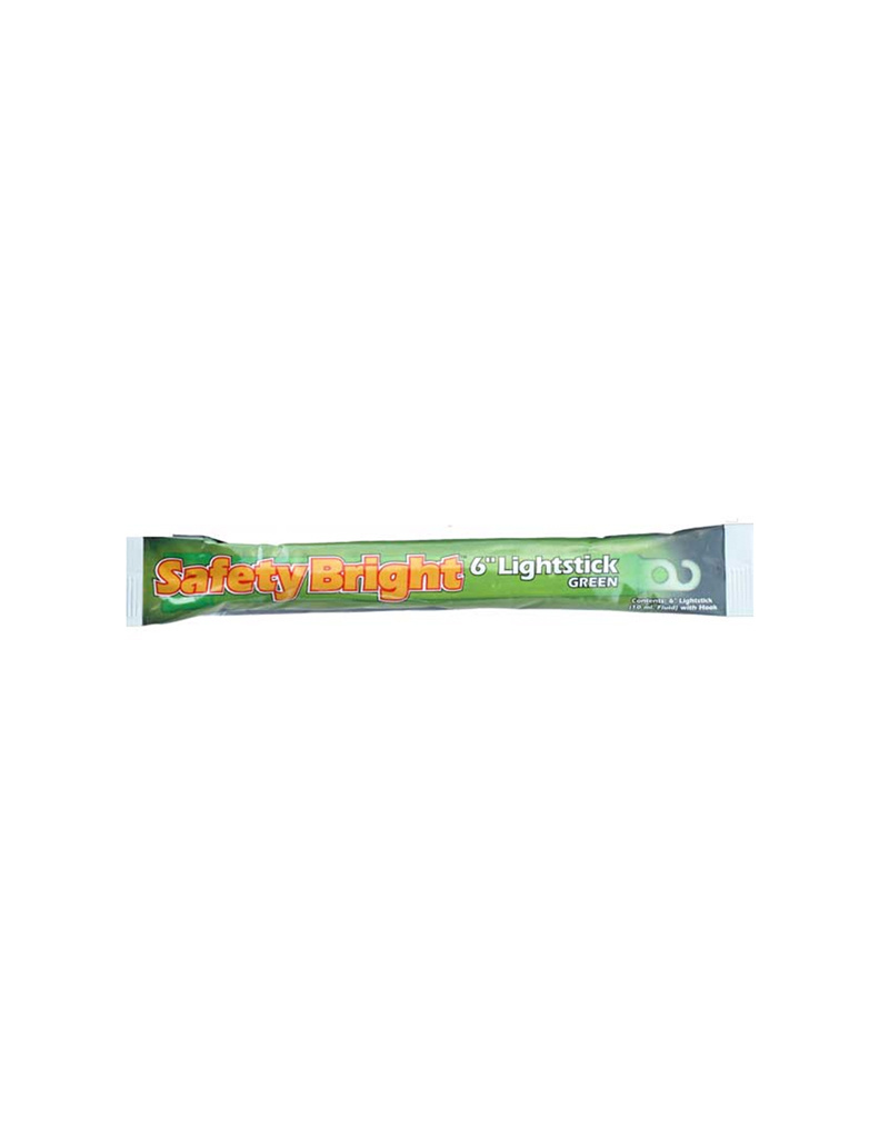 Marine Sports Mfg. Marine Sports Lightstick 6''-Asst