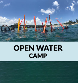 Force-E Scuba Centers Open Water Diver Camp 7/6-7/10 Boca Raton
