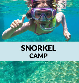 Force-E Scuba Centers Snorkel Day Camp- Pompano
