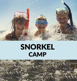 Force-E Scuba Centers Snorkel Day Camp- Boca Raton