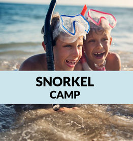 Force-E Scuba Centers Snorkel Day Camp- Riviera Beach