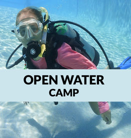 Force-E Scuba Centers Open Water Diver Camp 7/6 -7/10 Riviera Beach