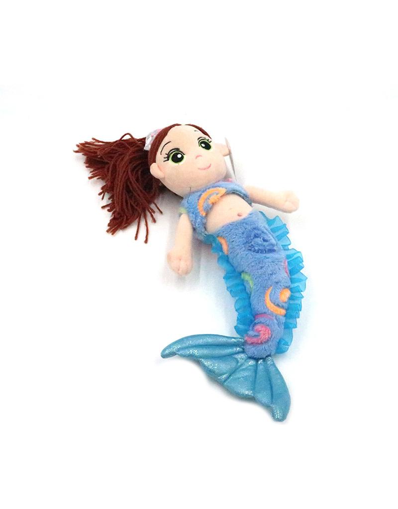Marine Sports Mfg. Marine Sports Stuffed Mermaid