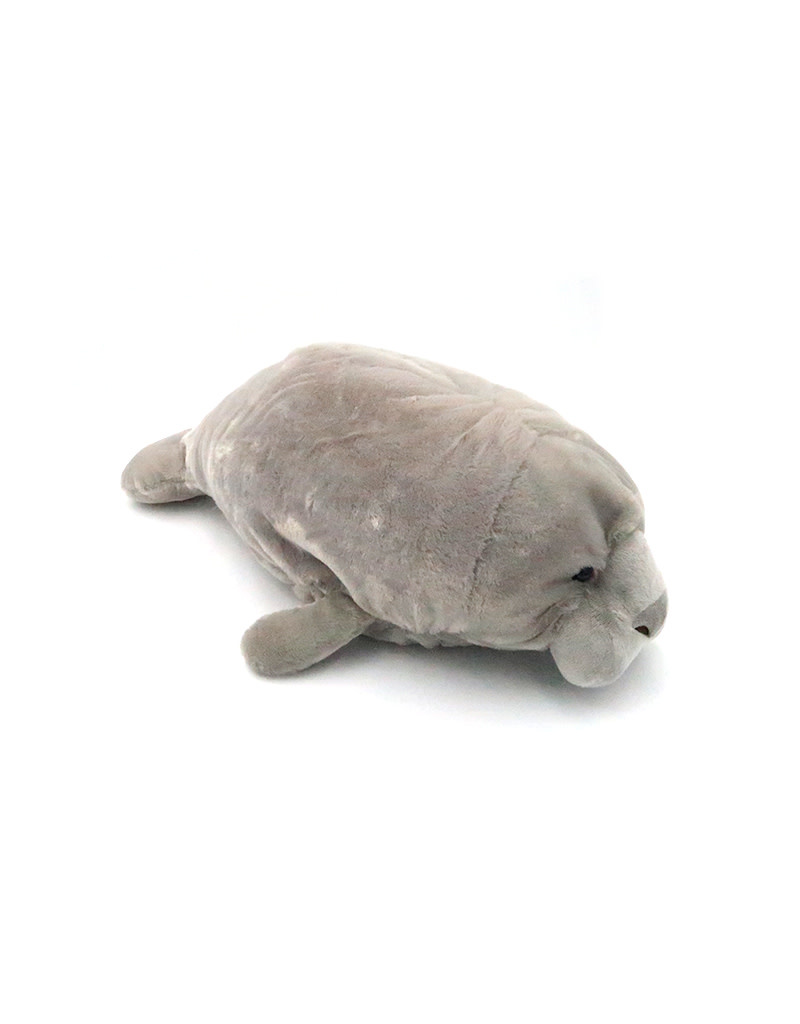 Marine Sports Mfg. Marine Sports Manatee Stuffed Animal 26""