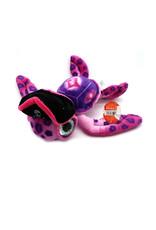 "Marine Sports Mfg. Stuffed Animal 11.5"" Big Eye Sea Turtle"