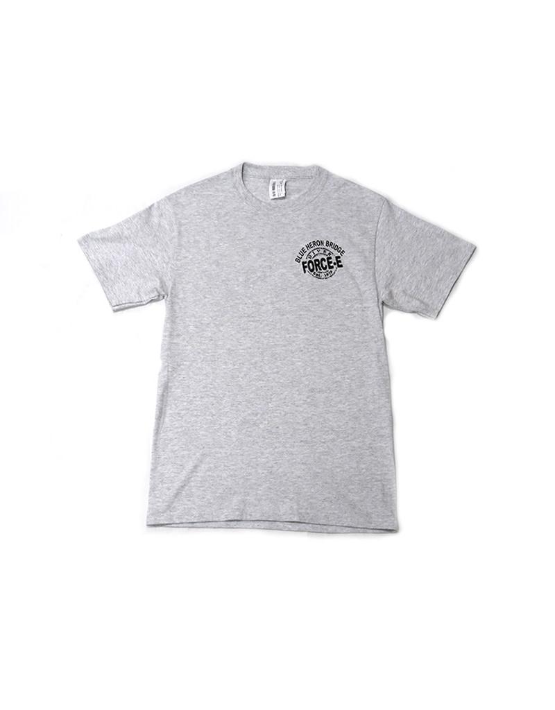 Ocean Zones Ocean Zone BHB Stamp Tshirt