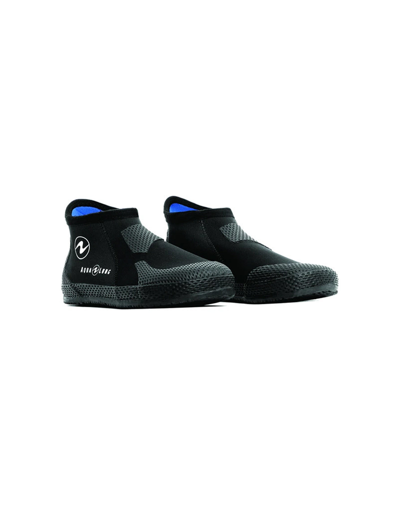 AquaLung AquaLung 3mm Superlow Boots B/O