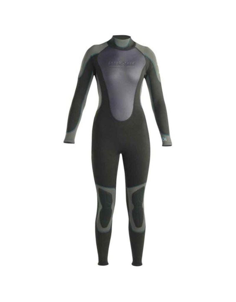 AquaLung Aqua Lung Quantum Fullsuit NLA - Women's