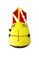 Brownie's Third Lung Brownie's 3D Buoy