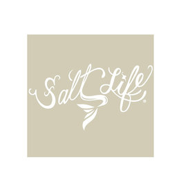 Saltlife LLC Salt Life Salty Mermaid