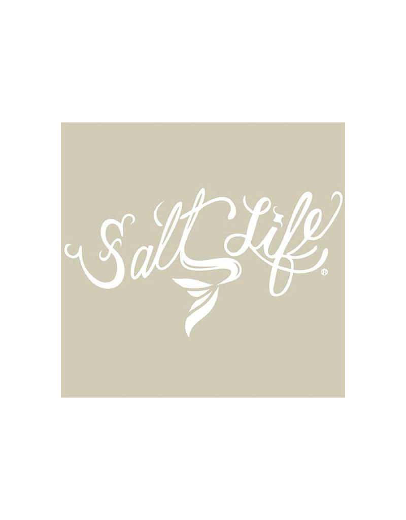Saltlife LLC Salt Life Salty Mermaid