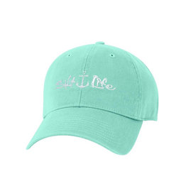 Saltlife LLC SaltLife Ladies Anchor Hat