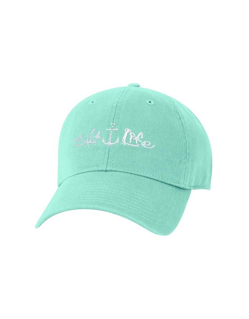 Saltlife LLC SaltLife Ladies Anchor Hat