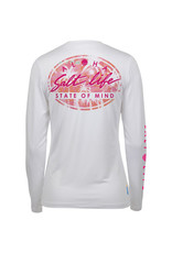 Saltlife LLC SaltLife Ladies LS Oasis