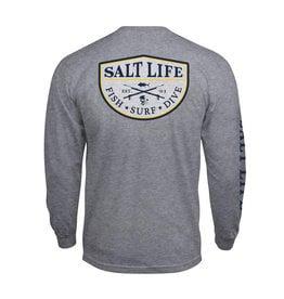Saltlife LLC SaltLife Mens Spearfish LS