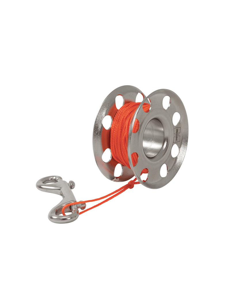 XS Scuba XS Scuba Highland SS Flared Finger Spool 100'