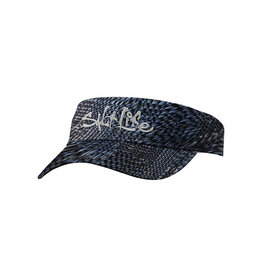 Saltlife LLC SaltLife Metal Scales Visor