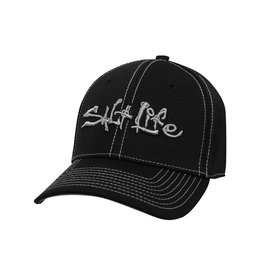 Saltlife LLC SaltLife Technical Sign Hat