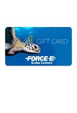 Force-E Gift Cards
